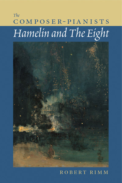 The Composer-Pianists - Hamelin and The Eight