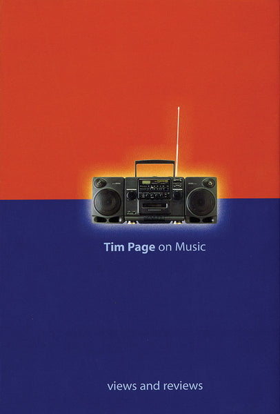Tim Page on Music - Views and Reviews