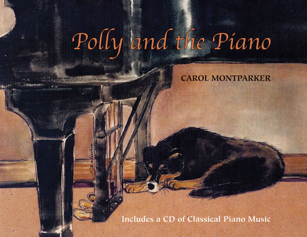 Polly and the Piano