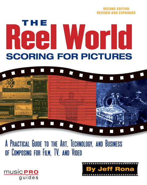The Reel World - 2nd Edition: Music Pro Guides