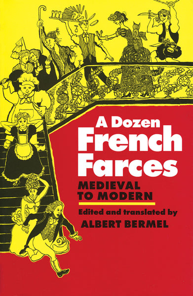 A Dozen French Farces