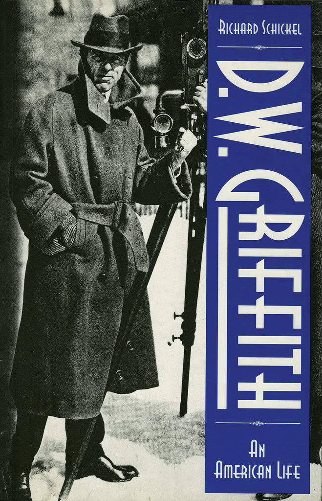 D.W. Griffith - An American Life