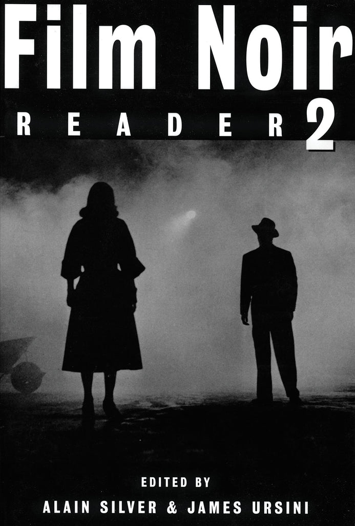 Film Noir Reader 2
