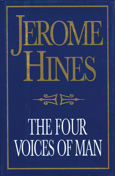 The Four Voices of Man