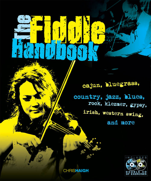 The Fiddle Handbook