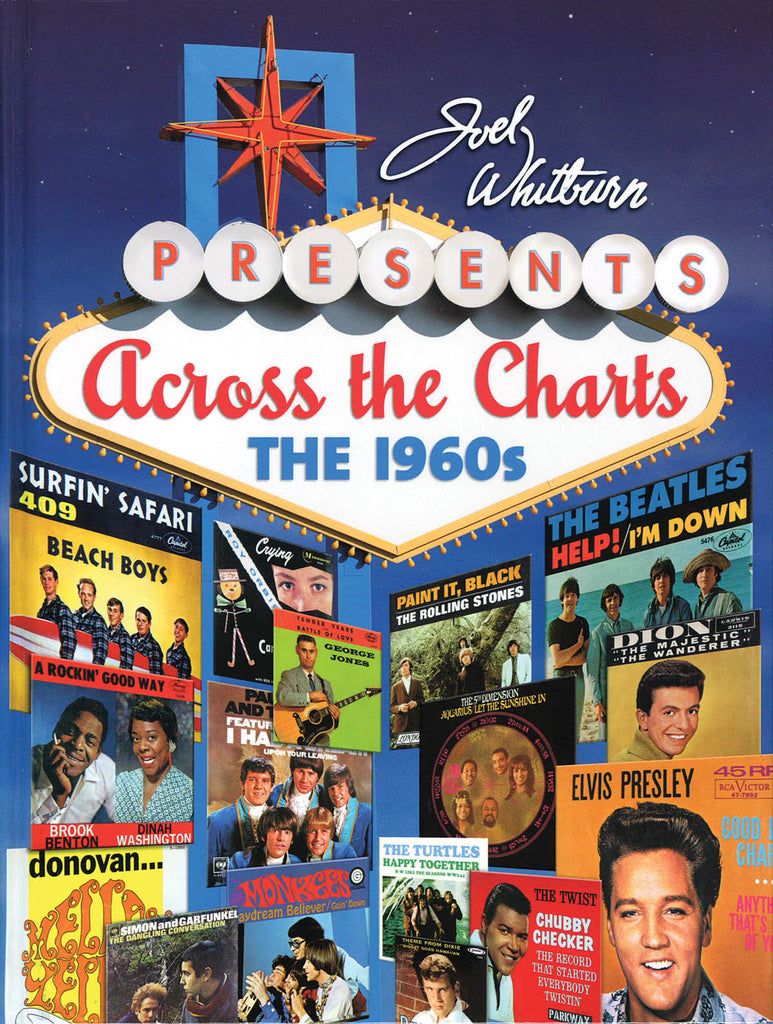 Joel Whitburn Presents Across The Charts: The 1960s