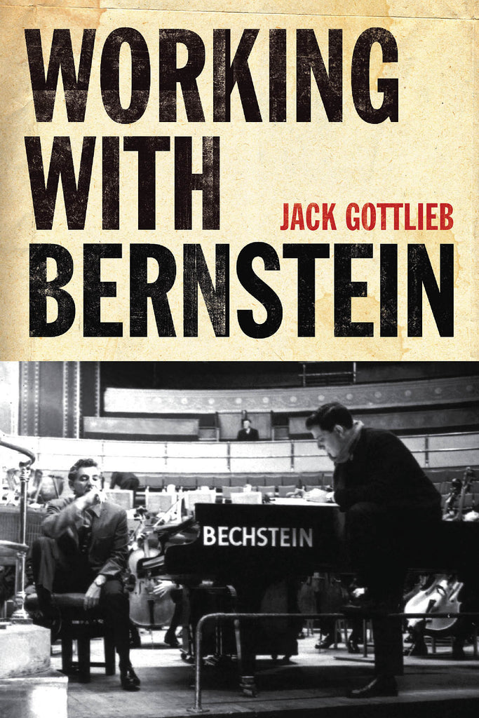 Working with Bernstein
