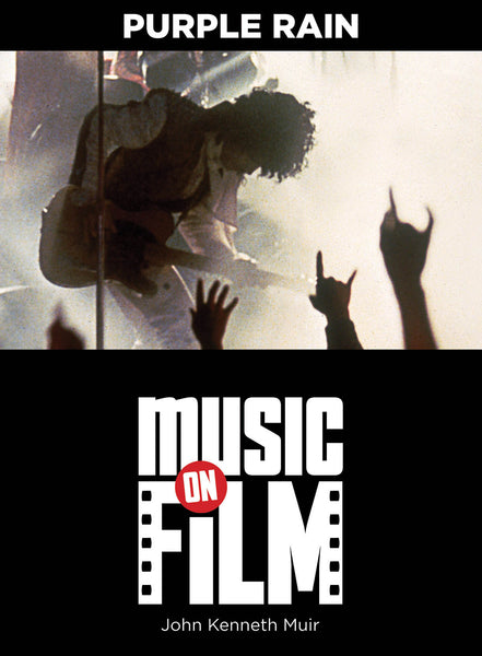 Purple Rain: Music on Film Series
