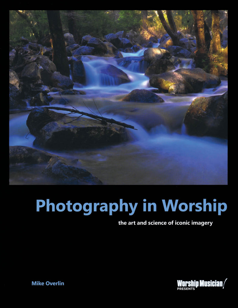 Photography in Worship: The Art and Science of Iconic Imagery