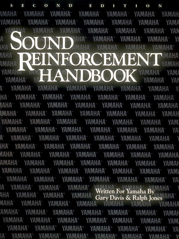The Sound Reinforcement Handbook - Second Edition