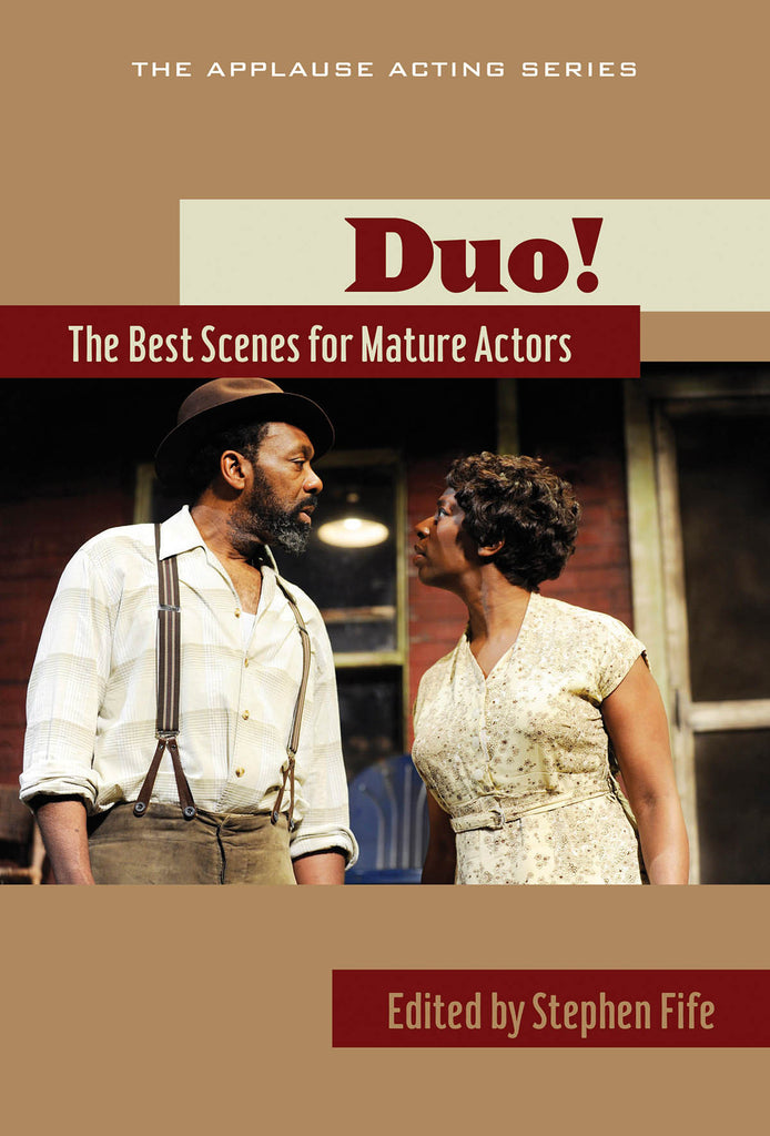 Duo!: The Best Scenes for Mature Actors