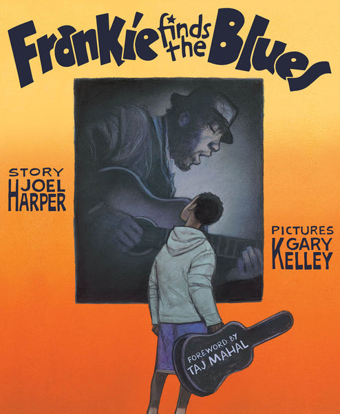Frankie Finds the Blues