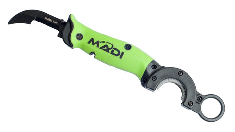 MADI Lineman Knife / Brush Blade BB-2S