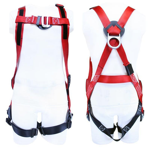 Bucket Harness