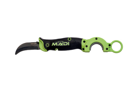 MADI Lineman's Knife II / Brush Blade BB-2