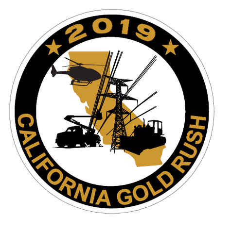 Cali Gold Rush / Gold