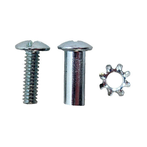 Sleeve Fasteners (Aluminum Climbers ONLY)