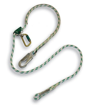 Secondary Lanyard