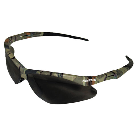 Safety Glasses (Nemesis Camo)