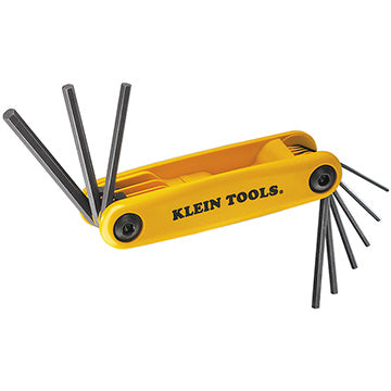 Allen Wrench Set 70575