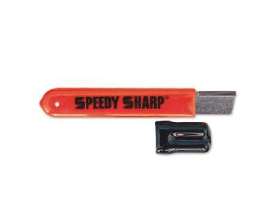 Speedy Sharp (Orange)