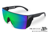 Lazer Face: Polarized Piff
