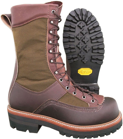 "Hoffman Boots 10"" (Powerline)"