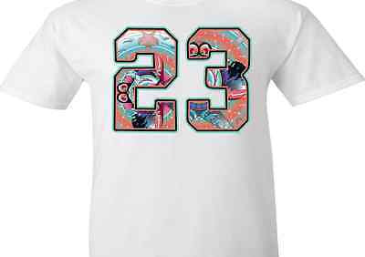 f848157f754 ... EXCLUSIVE TEE SHIRT to match the AIR JORDAN 4 & 5 CHINESE NEW YEAR  COLLECTION