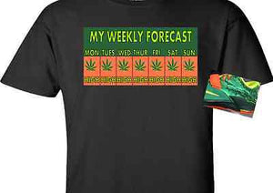 EXCLUSIVE SHIRT to match the KD7 WEATHERMAN'S!
