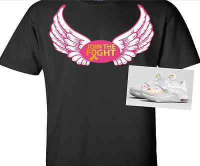 EXCLUSIVE SHIRT to match the NIKE KD7 AUNT PEARL'S!
