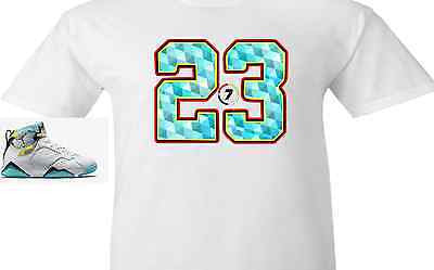 e3e1bfba7aed EXCLUSIVE TEE SHIRT to match the NIKE AIR JORDAN 7 VII N7!