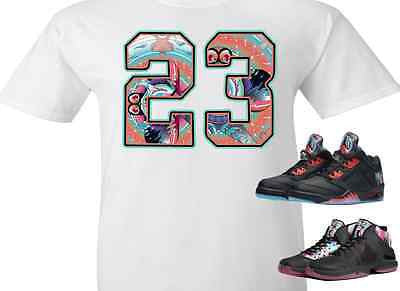 56bd6700ba1 EXCLUSIVE SHIRT to match the AIR JORDAN 4 & 5 CNY CHINESE NEW YEAR  COLLECTION!