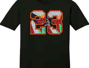 5cfe9198e949 EXCLUSIVE SHIRT to match the NIKE AIR JORDAN 1 OR 7 VII HARES!