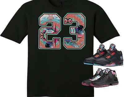 EXCLUSIVE SHIRT to match the AIR JORDAN 4 & 5 CNY CHINESE NEW YEAR COLLECTION!