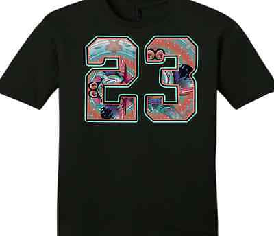 "EXCLUSIVE TEE SHIRT to match the AIR JORDAN 4 & 5 CHINESE NEW YEAR COLLECTION ""CNY""!"
