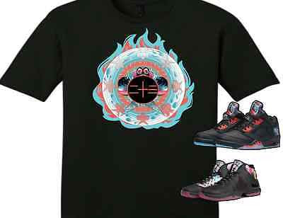 71e1895dd0ffa2 EXCLUSIVE TEE SHIRT  2 to match the AIR JORDAN 4   5 CHINESE NEW YEAR –  Cop em Customs