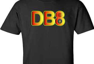 EXCLUSIVE TEE/T-SHIRT to match the NIKE/JORDAN 8 DOERNBECHER / DB8!