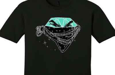 EXCLUSIVE TEE/T-SHIRT to match ANY TIFFANY DIAMOND MINT TURQUOISE NIKE/JORDAN/ASICS SNEAKERS!