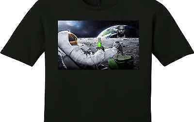 "EXCLUSIVE SHIRT to match the YEEZY BOOST 350 LOW MOONROCKS - ""ASTRONAUT"""