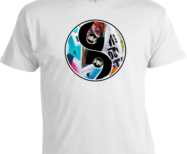 "EXCLUSIVE TEE / T-SHIRT to match the NIKE LEBRON 11 ""WHAT THE"" WTL!"