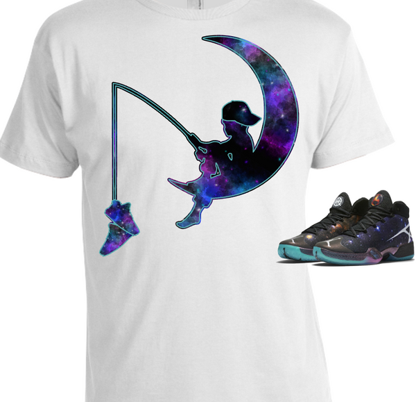 EXCLUSIVE SHIRT to match NIKE AIR JORDAN XXX 30 QUAI 54!