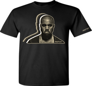 EXCLUSIVE TEE/T-SHIRT to match ADIDAS YEEZY BOOST 350 V2 ZYON/CREAM/ANY COLOR!