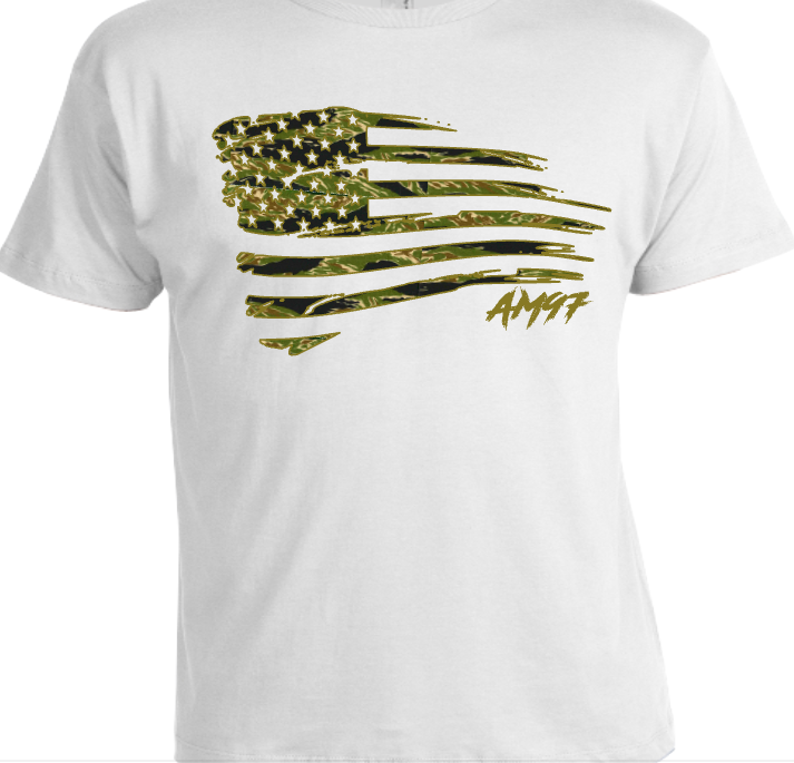 c8337254 ... EXCLUSIVE TEE / T-SHIRT to match NIKE AIR MAX 97 COUNTRY CAMO PACK USA  ...