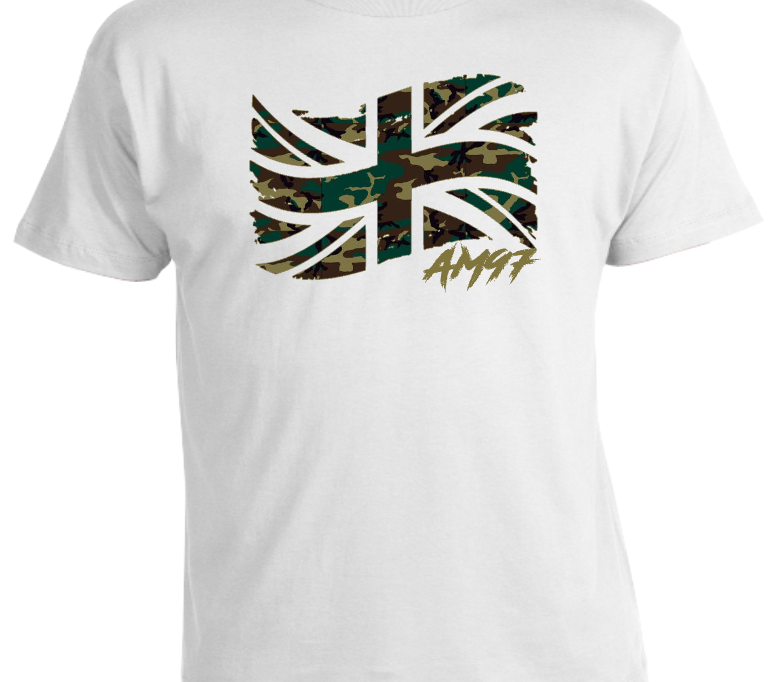 992219cc ... EXCLUSIVE TEE / T-SHIRT to match NIKE AIR MAX 97 COUNTRY CAMO PACK UK  ...