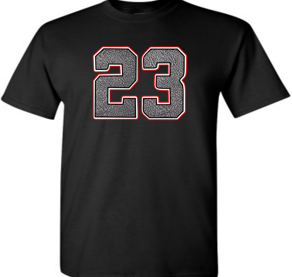 f41b78b6a959 ... EXCLUSIVE TEE T SHIRT 2 to match NIKE AIR JORDAN 3 CEMENTS JTH TINKERS  or