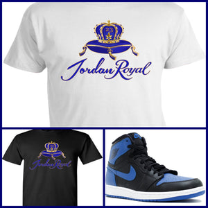 2898e2ae4e429 EXCLUSIVE TEE T-SHIRT to match the NIKE AIR JORDAN 1 OR 31 XXXI