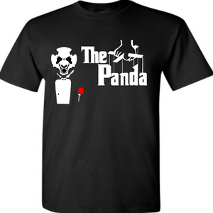 EXCLUSIVE PANDA SHIRT #3 to match ANY kicks! NIKE/JORDANS/REEBOK/ADIDAS/SUPREME/PUMA KICKS