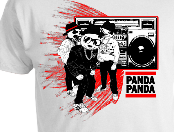 EXCLUSIVE PANDA SHIRT to match ANY kicks! NIKE/JORDANS/REEBOK/ADIDAS/SUPREME/PUMA KICKS