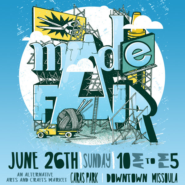 Summer MADE fair