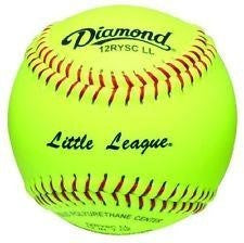 "Diamond 11"" Match Ball"